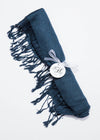 MPS Pashmina Navy Blue - My Party Saver. Your Guest's Best Friend.™