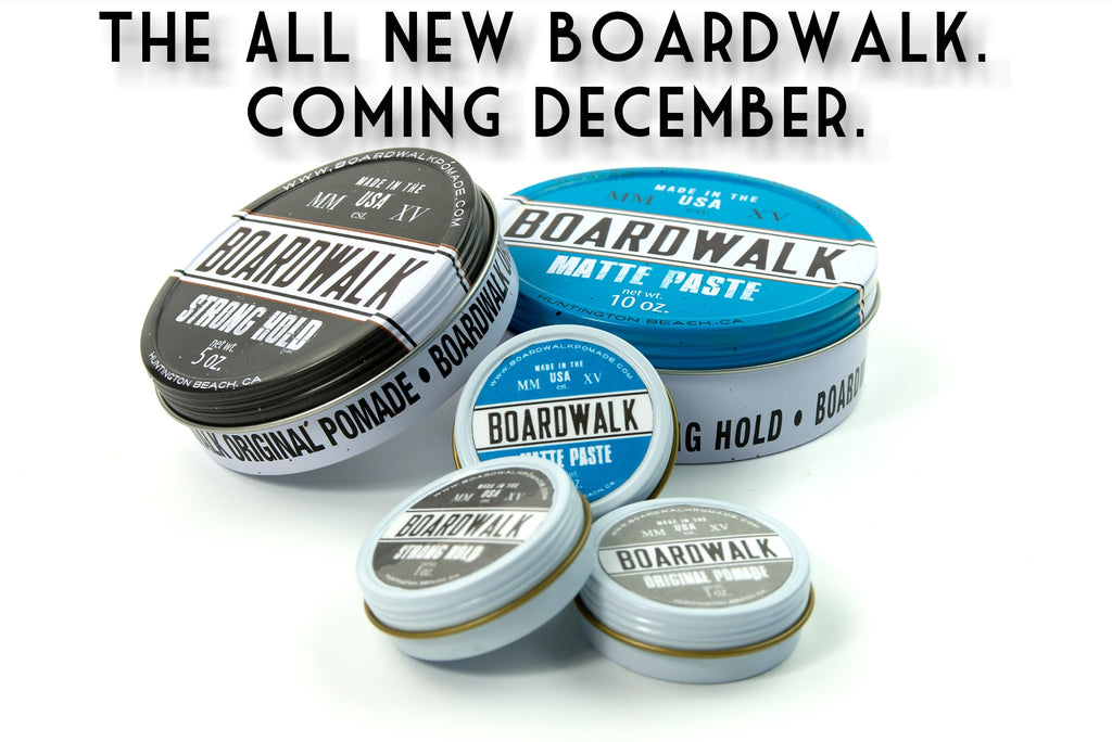 Meet the New Boardwalk Line!