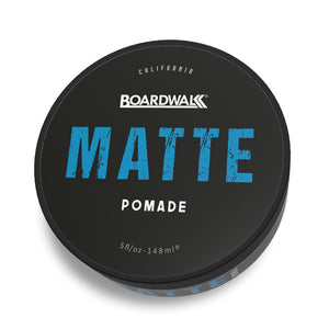 Boardwalk Matte Pomade
