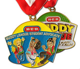 Race Event Medals