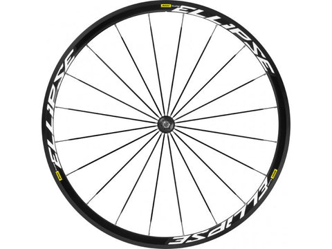 Mavic Ellipse Wheel