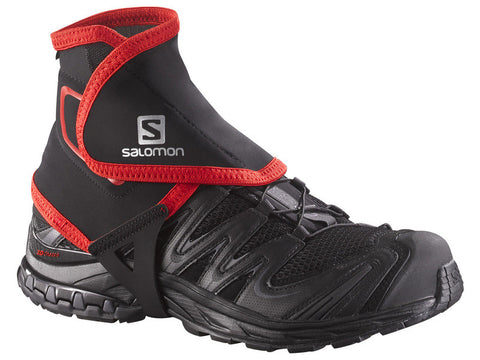 Salomon Trail Gaiters High - OCRFitStore