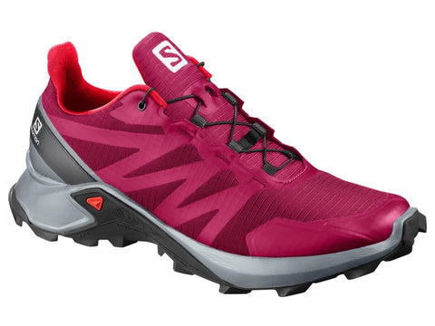 Salomon Supercross - Women's
