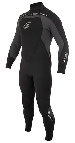 "Probe Mens Semi Dry iFLEX ""ULTRA-STRETCH"" Wetsuit - OCRFitStore"
