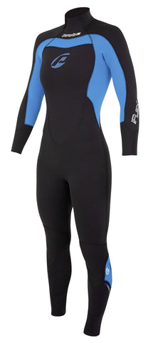 "Probe Women's Semi Dry  iFLEX ""ULTRA-STRETCH"" wetsuit - OCRFitStore"