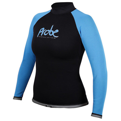 Probe Insulator Women's long sleeve Top - OCRFitStore