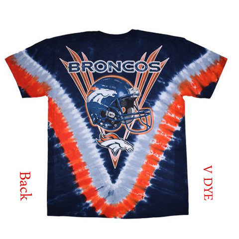 Denver Broncos Football Collection