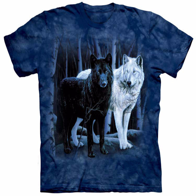 Wolves at Night Unite T-Shirt - LIMITED SUPPLY!
