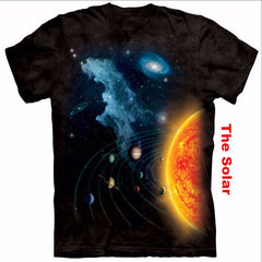 Galactic Galaxy Collection T-Shirt