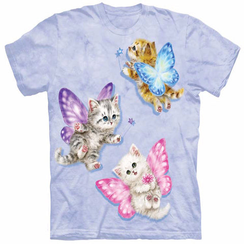 Precious Butterfly Kittens - LIMITED SUPPLY!