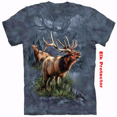 Majestic Elk Collection
