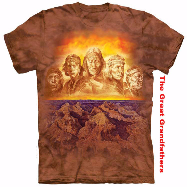 Founding Fathers T-Shirt Collection
