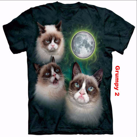 Grumpy Cat for Life Collection