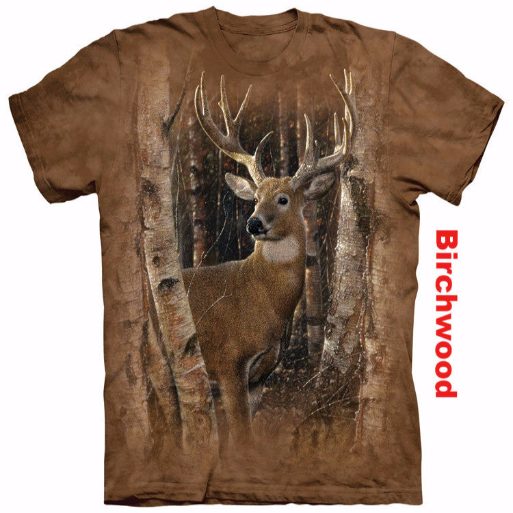 Deer for Days Collection
