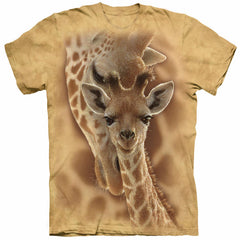 The Newborn Giraffe T-Shirt