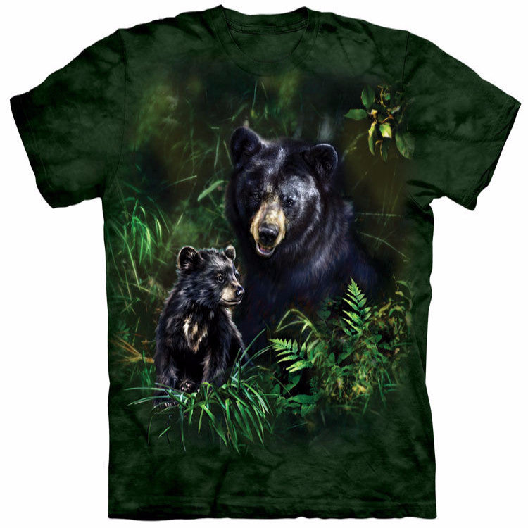 Black Bear Love