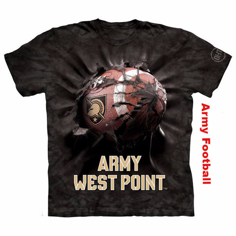 Officially Licensed US Military Academy T-Shirt