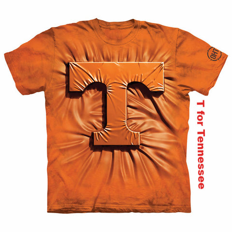Officially Licensed University of Tennessee Knoxville T-Shirt
