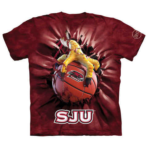 Officially Licensed St. Joseph's University T-Shirt
