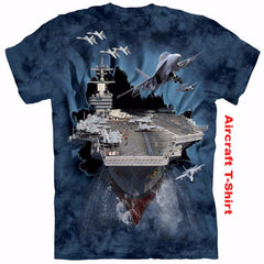 Military Breakthrough Collection T-Shirt