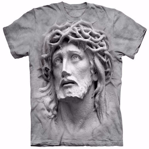 The Christ Crown of Thorns T-Shirt