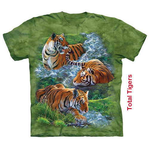 Team of Tigers Collection