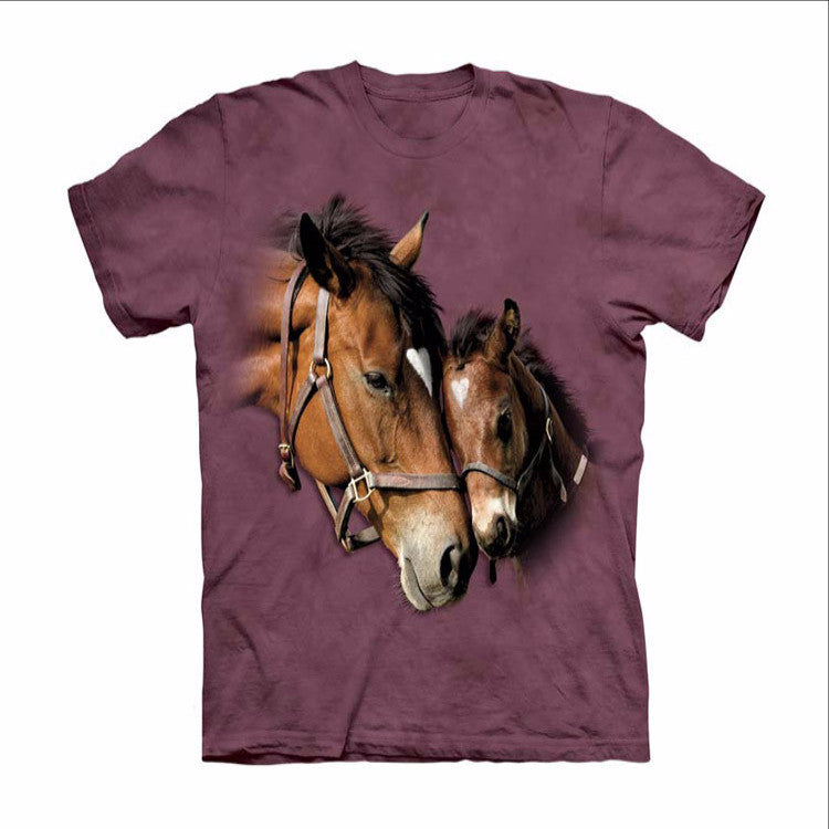 Loving Horse Family - LIMITED SUPPLY!