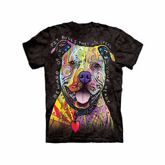 Save a Pit Bull Design