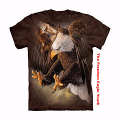 Powerful Soaring Eagles Collection