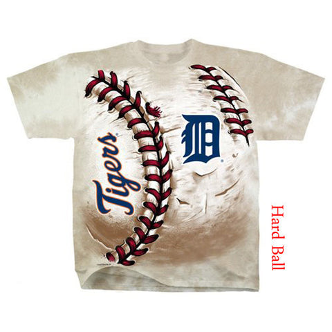 Detroit Tigers Baseball Collection