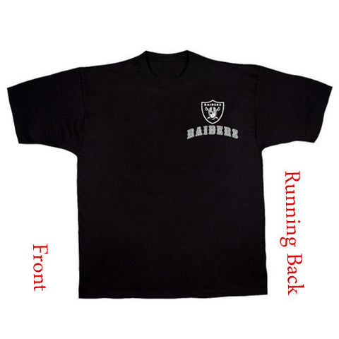 Oakland Raiders Football Collection