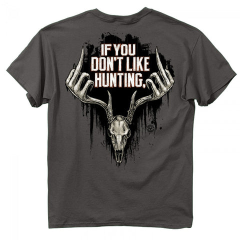 If You Don't Like Hunting