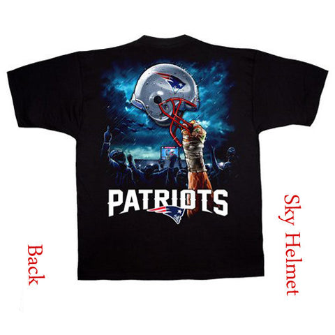 New England Patriots Collection