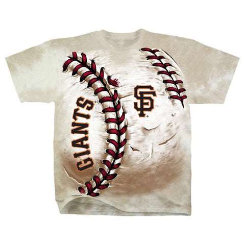 San Francisco Giants Baseball Collection