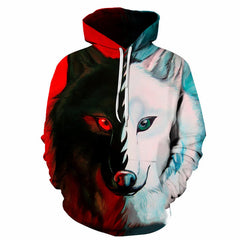 Adventures Wolves Collection