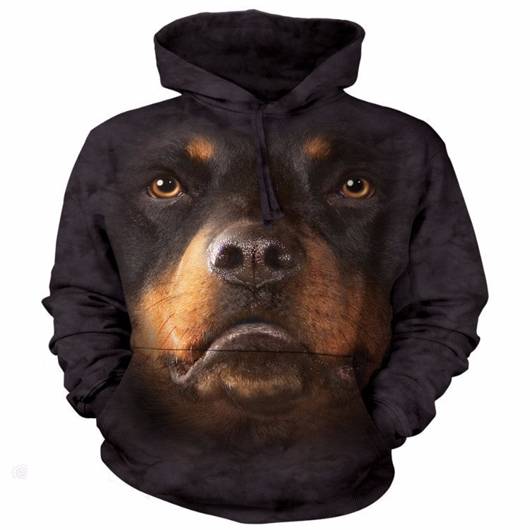 The Rottweiler Cool Design