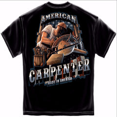 American Carpenter T-Shirt