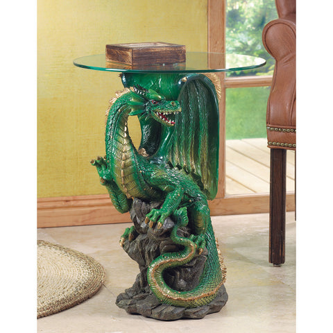 Dragon Accent Table