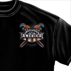 American Pipe Fitter T-Shirt