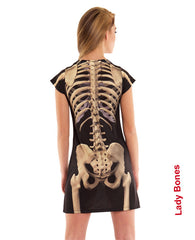 Skeletal Cool Collection