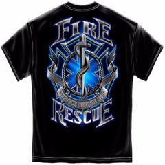 Fierce Fire & Rescue
