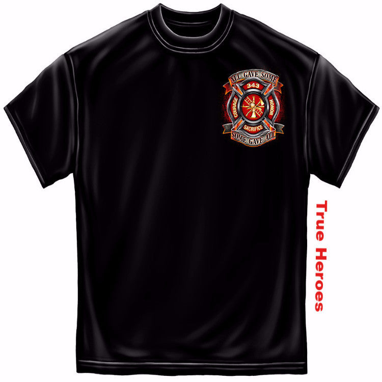 Fierce Firefighter Collection