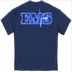 Emergency Medical Services - EMS T-Shirt