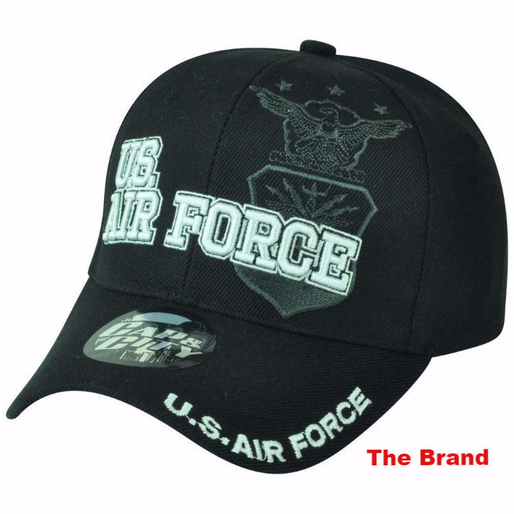 The US Air Force Hat Collection