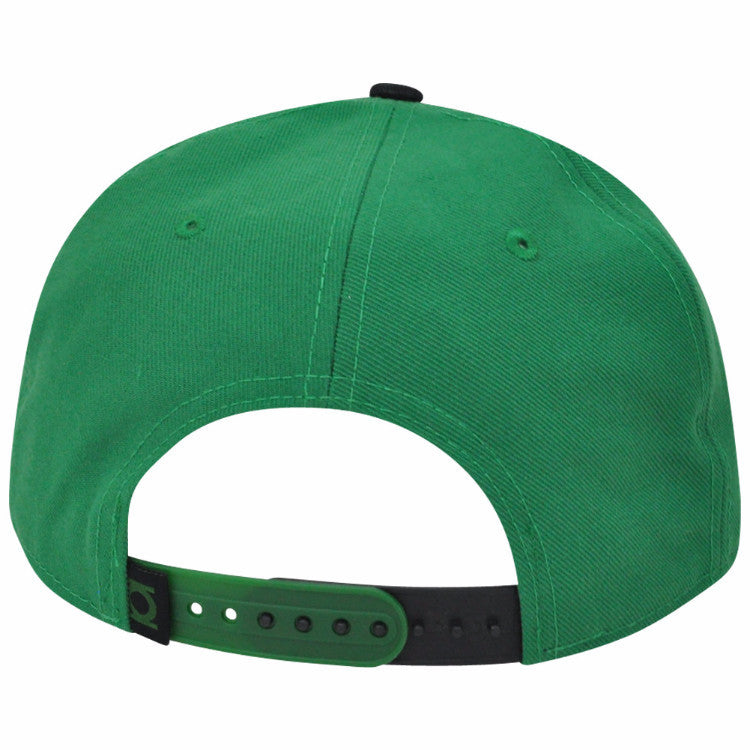 The Great Green Lantern Hat