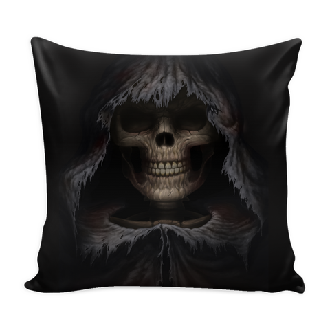 Death Reborn Pillowcase