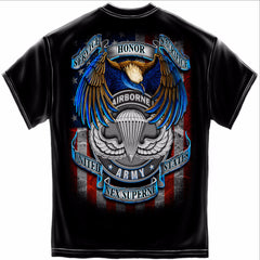 True Heroes Airborne Shirt