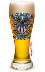 Officially Licensed US Navy Drinkware