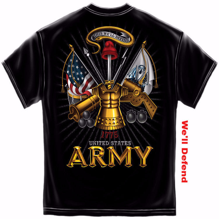 Army Strong Collection