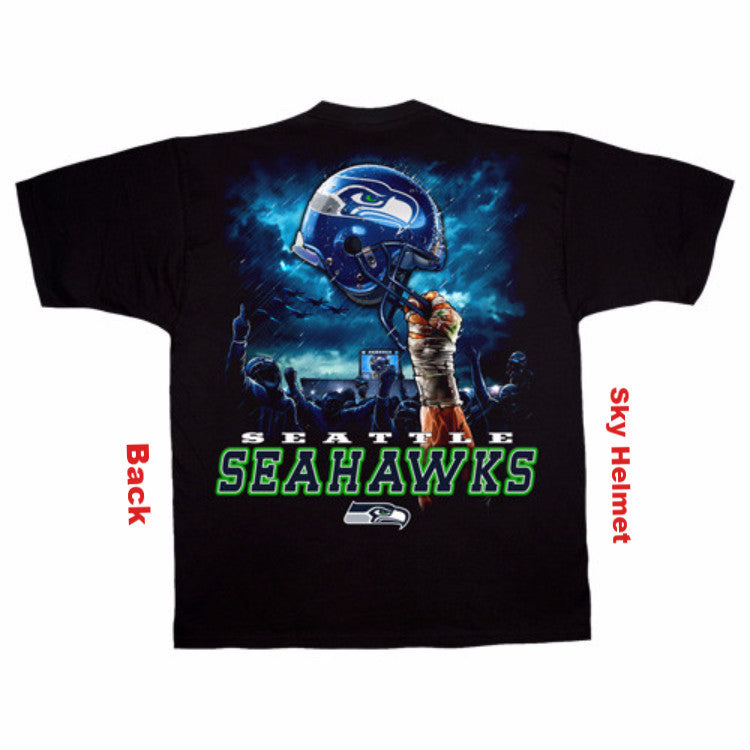 Seattle Seahawks Collection